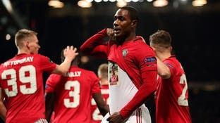 إيغالو يأمل برفع مانشستر يونايتد إلى مكانة أعلى