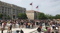 نقش مخرب چپگرایان افراطی در اعتراضات آمریکا از توهم تا واقعیت