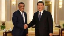 چین نے عالمی ادارہ صحت کو کرونا کی معلومات فراہم کرنے میں تاخیر کی تردید کر دی