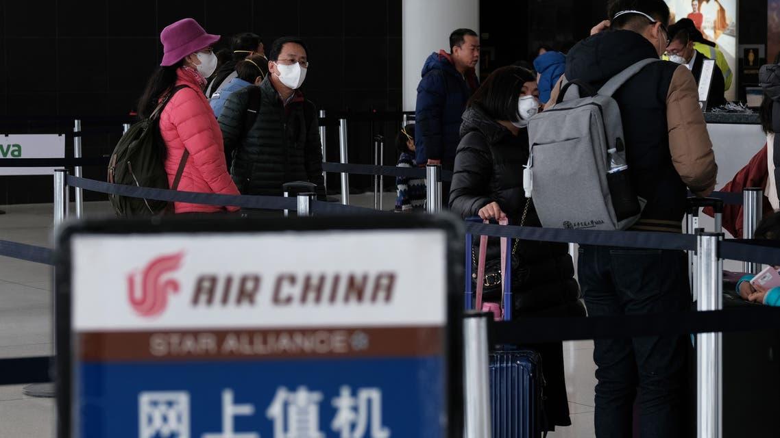طيران الصين (فرانس برس)