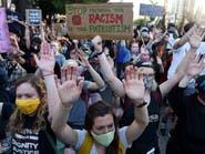 تظاهرات أميركا تتجدد.. و1600 جندي إلى واشنطن