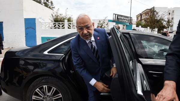 نائب تونسي ردا على الغنوشي: فلتنسحب النهضة  من الحكومة