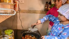'Little chef' in pajamas charms Myanmar with coronavirus lockdown cooking classes