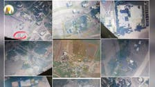 سوريا.. صور تظهر هدم تركيا لمنازل المدنيين في ريف الحسكة