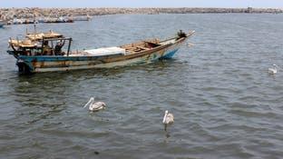 القوات اليمنية تأسر 8 جنود إريتريين تسللوا للمياه الإقليمية