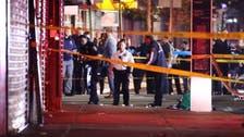 خلال حظر التجول.. إطلاق نار على شرطي بنيويورك وطعن آخر