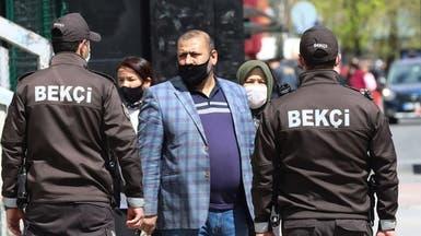 بلومبيرغ : أردوغان يخطط لتأسيسقوات خاصة لحمايته