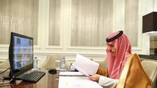 Saudi Arabia donates $500 mln to coronavirus efforts, includes vaccine research