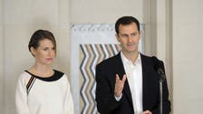 US sanctions dozens under Caesar Act, including Syrian President al-Assad, wife