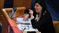 """""""المرأة الحديدية"""".. تونسيون يحيّون جرأة موسي بوجه الغنوشي"""