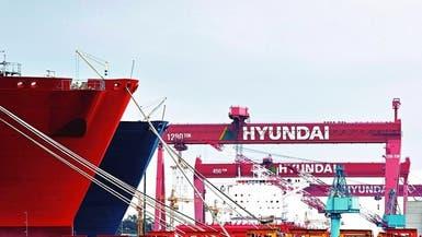 تحقيق أوروبي بشأن صفقة اندماج لأكبر مجموعة لبناء السفن في العالم