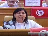 عبير موسي للغنوشي: كيف دخلت تونس رغم الأحكام ضدك؟