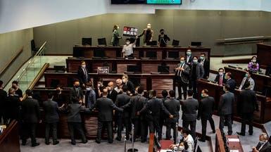قانون مثير للجدل.. هونغ كونغ تجرم إهانة نشيد الصين الوطني