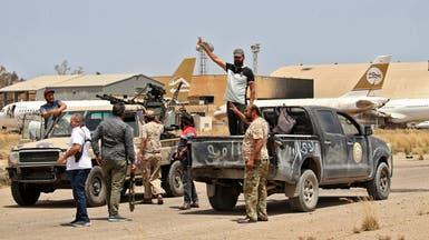 السفير الأميركي في ليبيا: على جميع المرتزقة المغادرة