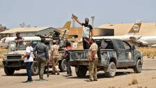 Libya's GNA rejects Cairo initiative peace plan: Reports
