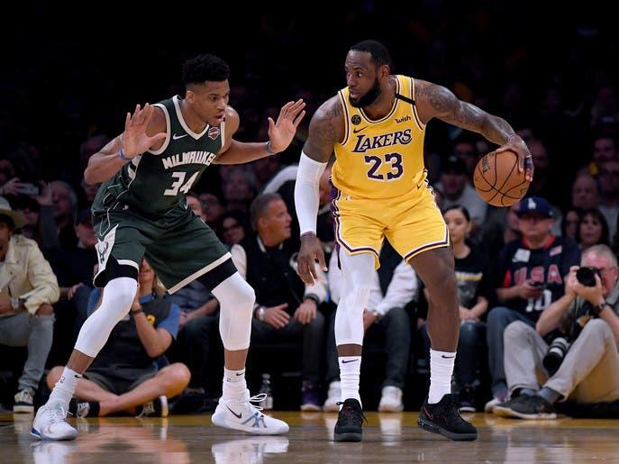 رابطة دوري السلة الأميركي توافق على خطة استئناف الموسم في ديزني وورلد