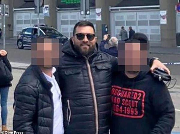 """من هو """"الخطير"""" فاتن مكي الذي اعتقله جهاز أمن الدولة في دبي؟"""