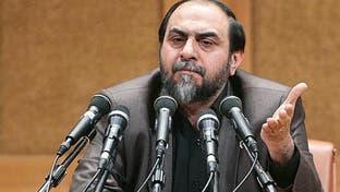 سخنران حامی نظام ایران با خط خوردن از قدرت حکومت را دیکتاتوری خواند