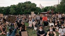 امریکا میں پولیس تشدد اور نسل پرستی کے خلاف احتجاج،10 ہزار مظاہرین گرفتار