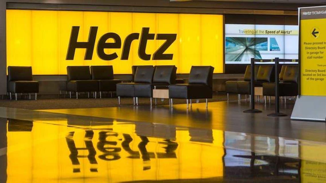 شركة هيرتز