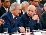 لقاء بين حفتر وعقيلة صالح برعاية مصرية لتقريب وجهات النظر