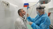 Coronavirus: Russia registers new record number of COVID-19 cases