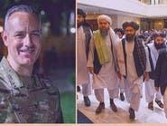 غارتان أميركيتان على طالبان لأول مرة بعد توقيع اتفاق السلام