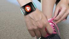 أجهزة لتتبع اللياقة البدنية تدعم ميزة رصد معدل ضربات القلب