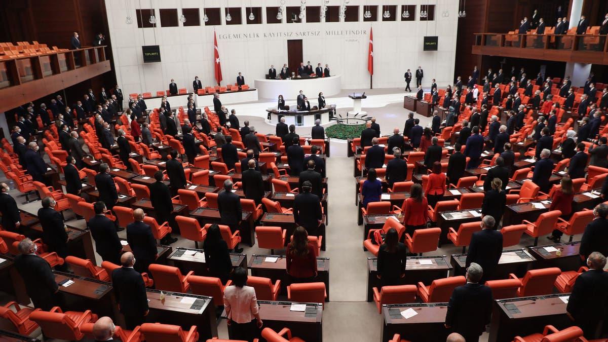 حكومة أردوغان تشدّد الخناق على منظمات المجتمع المدني