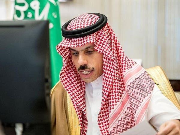 وزير خارجية السعودية يؤكد الالتزام بدعم التحالفضدداعش