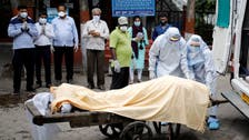 Coronavirus in India: New Delhi minister says city short on 'trained' health workers