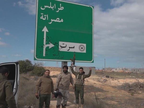 فرض حظر جوي بمحيط سرت.. الجيش الليبي: لن نتركها لتركيا