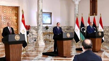 مصر تجري مشاورات أوروبية لمنع تركيا من نقل مرتزقة إلى ليبيا