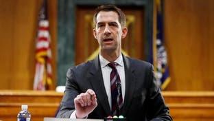 بقيادة كوتون.. مشروع قانون يستهدف إيران ويتوعد بإلغاء الاتفاق النووي