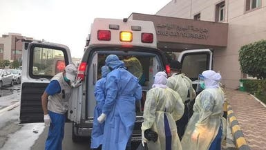 الصحة السعودية: 3121 إصابة جديدة بكورونا و1175 حالة تعافٍ