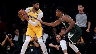 لاعبو دوري السلة الأميركي يناقشون بعض التفاصيل قبل الاستئناف