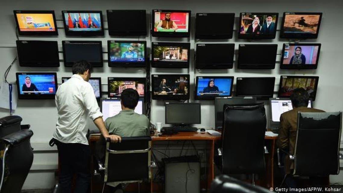 افغانستان بابیشترین کارکنان رسانهای مبتلا به کرونا در صدر جهان قرار گرفت