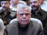 العراق.. هادي العامري يقدم استقالته من البرلمان