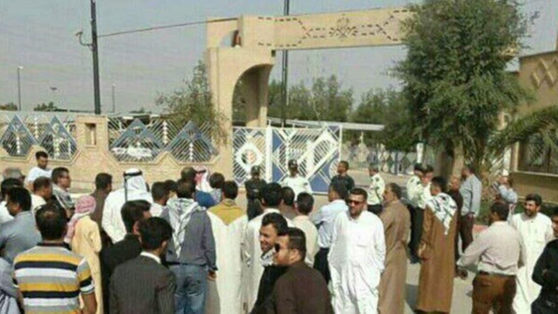 واشنگتنپست: کرونا بین عربهای خوزستانکهاز تبعیض شکایت دارند دوباره شعلهور شده است