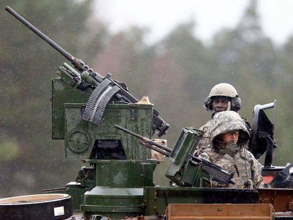مشروع قانون بالكونغرس لمنع ترمب من سحب قوات من ألمانيا
