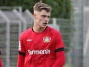 فيرتز أصغر لاعب يسجل هدفا في تاريخ الدوري الألماني