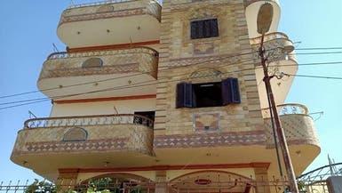 بالصور.. مصري يخصص منزله كمقر عزل وعلاج لمصابي كورونا