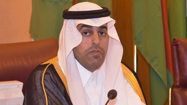 البرلمان العربي يدعم إعلان القاهرة لحل أزمة ليبيا