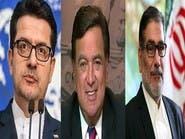 تناقضگویی مقامات ایران در باره مذاکره با آمریکا برای تبادل زندانیان اخير