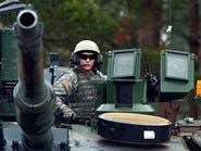 حلفاء ميركل ينتقدون قرار ترمب خفض القوات الأميركية بألمانيا