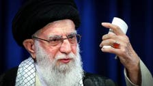 Iran 'not in a hurry' for US to rejoin 2015 nuclear deal: Khamenei