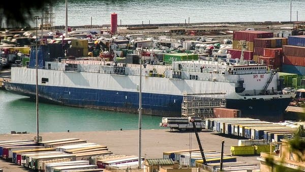 UN extends 2011 arms embargo mandate to inspect Libya-bound ships