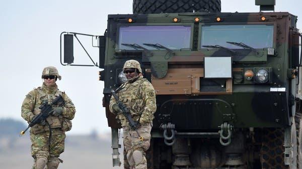 أميركا.. كشف النقاب عن خطط سحب 12 ألف جندي من ألمانيا