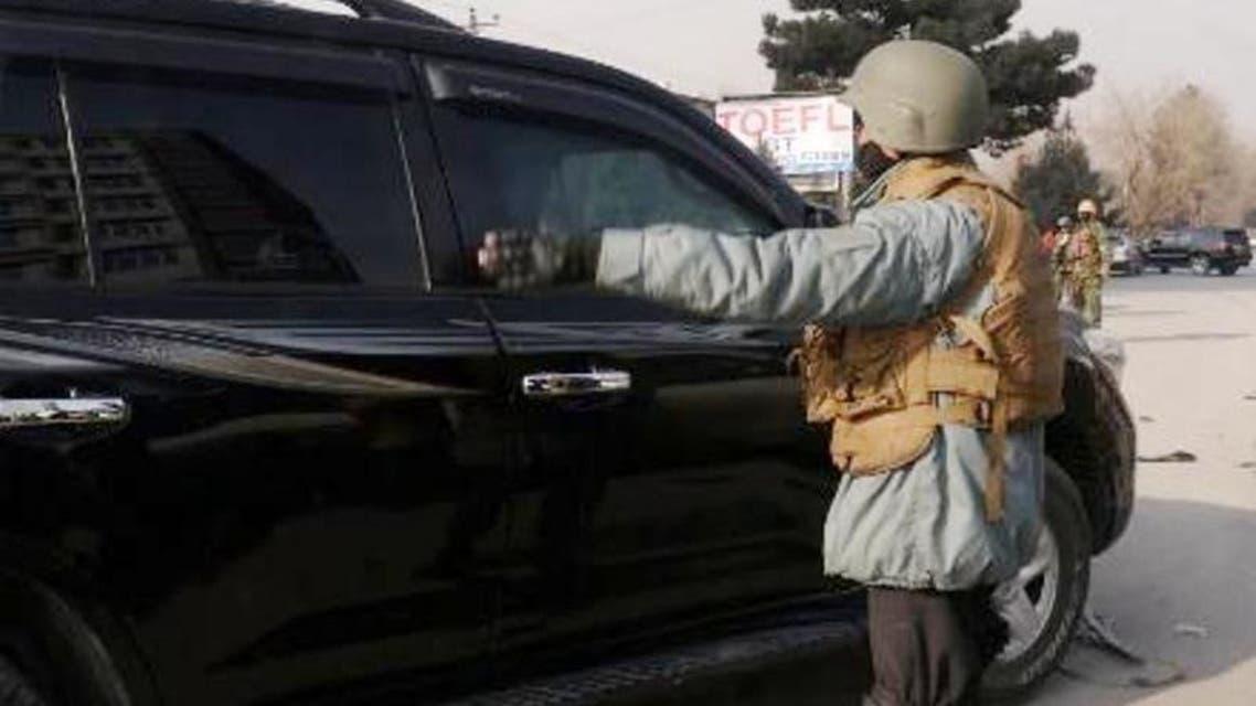 طرح تازه امنیتی برای شهر کابل؛ تردد موترهای شیشه سیاه ممنوع شد