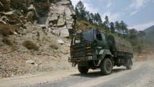 بھارت اور چین سرحدی علاقے میں جاری کشیدگی پُرامن طریقے سے حل کرنے پرمتفق